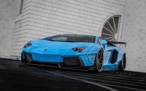 lamborghini-aventador-lp700-4-blue-car-wide