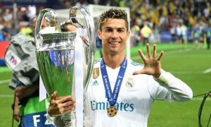 Cristiano Ronaldo leaves Real Madrid to join Juventus, Becomes Fourth Most Expensive Player in Football History