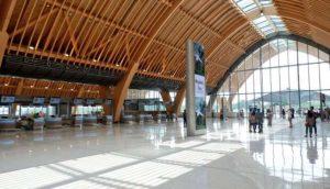 GMR opens 'Airport Resort' new terminal at Philippines' Mactan Cebu Airport