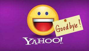 RIP Yahoo Messenger Finally shuts Down after 20 Years! World First Real Messaging App