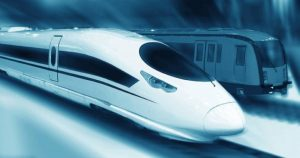 China Unveils Plans to Build High-Speed Underwater Bullet Train