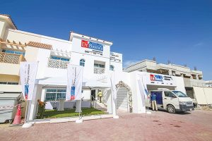Dr Batra's Opens Its 10th International Clinic In Abu Dhabi