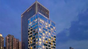 Marriott International unveils 'St Regis' its 7,000th Hotel in Hong Kong