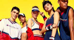 tommy hilfiger first collection