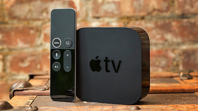 APPLE'S NEW TV APP GOES LIVE ON IPHONE, IPAD, APPLE TV AND