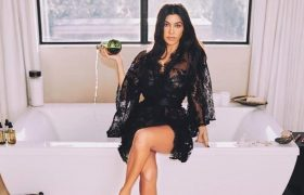 Kourtney Kardashian, Poosh, Beauty Brands, Lifestyle Brands