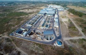 WORLD NEWS, MEP, PROJECTS, ABENGOA, AZIZ AKHANNOUCH, DESALINATION PLANT, DRINKING WATER, IRRIGATION, MOHAMED BOUSSAID, MOROCCO, SOUSS-MASSA REGION, MOROCCO, Research, School of Engineering, Abdul Latif Jameel, World Water and Food Security Lab, Alternative energy, Emissions, Energy, Global Warming, Climate change, Greenhouse gases, Nuclear power and reactors, Photovoltaics, Renewable energy, Sustainability