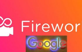 Weibo, Firework, TikTok, ByteDance, Google, Social Media, Short Form Video