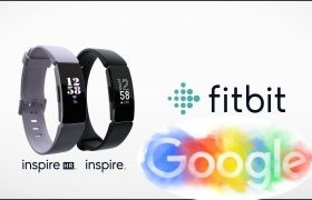 Google buys smartwatch maker 'Fitbit' for $2.1 billion, to Rival against Apple Watch