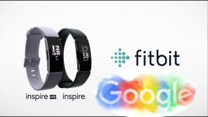 Google, Google Alphabet, Fitbit, Google To Buy Fitbit, Fitbit Fitnaess Tracker, Wearables, Smart Watch