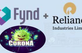 Reliance Jio smartphone, software and games, coronavirus, Fighting Coronavirus, Fynd launches Corona Striker game, Covid-19, India Lockdown, Janta curfew, Narendra Modi
